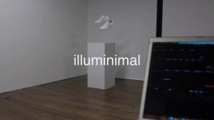 Illuminimal